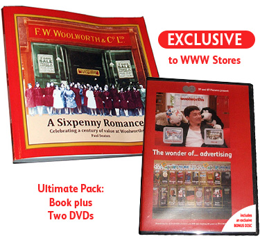 The Ultimate Woolworths History Bundle